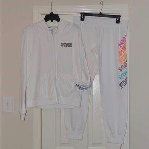 abi's closet 🌸 PINK Set